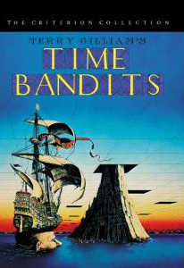 Time Bandits - Criterion DVD