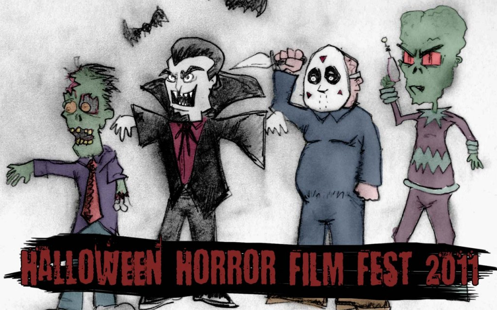 Halloween Horror Film Fest 2011